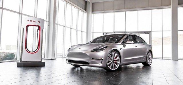 Tesla Model 3: Đỉnh cao vinh quang hay nỗi ê chề cần quên lãng? 9