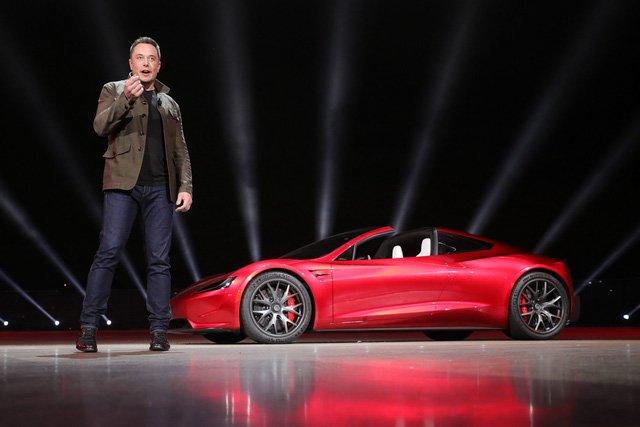 Tesla Model 3: Đỉnh cao vinh quang hay nỗi ê chề cần quên lãng? 1