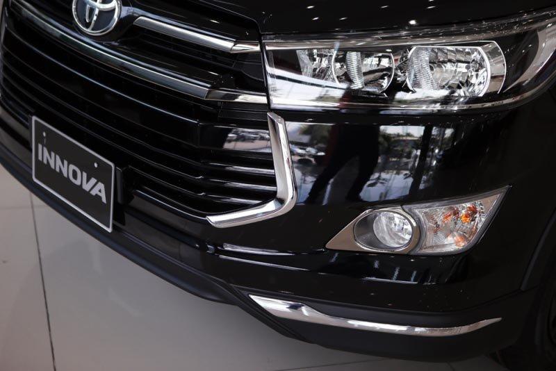 Toyota Innova Venturer tại Việt Nam nghèo công nghệ, đắt hơn Indonesia cả trăm triệu 3