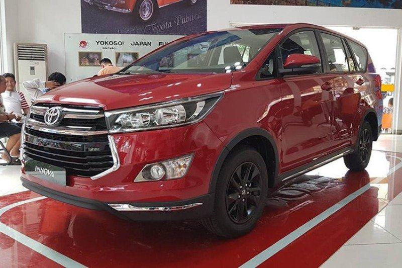 Toyota Innova Venturer tại Việt Nam nghèo công nghệ, đắt hơn Indonesia cả trăm triệu 7