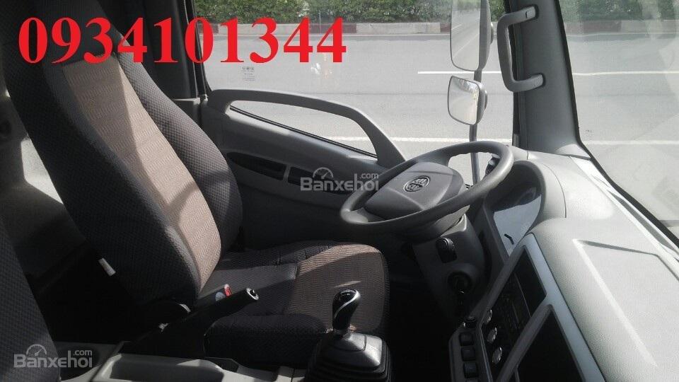 Bán xe tải Faw 7.3 tấn - máy, cầu, hộp số Hyundai- Thùng 6m2-3