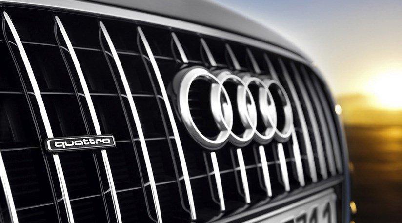 Tháng 11/2017: Doanh số Audi tại thị trường Mỹ tăng 12%