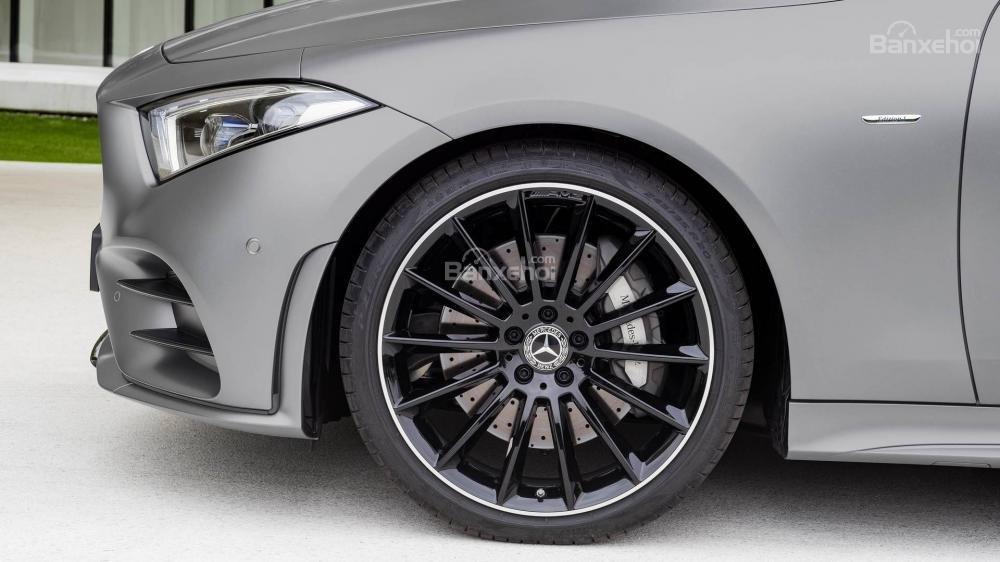 Mâm xe Mercedes-Benz CLS 2019