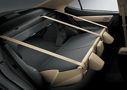 So sánh xe Toyota Corolla Altis 2018 với Kia Cerato 2018_12