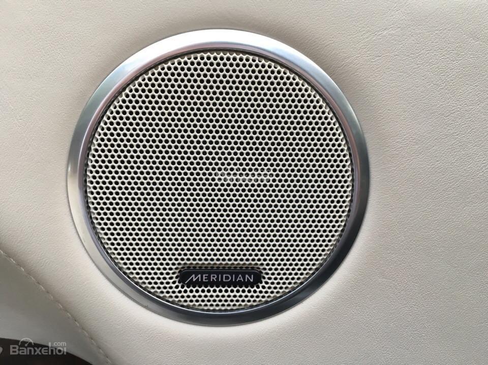 Range Rover Autobiography LWB 5.0 đời 2014, màu đen, xe nhập Mỹ (19)