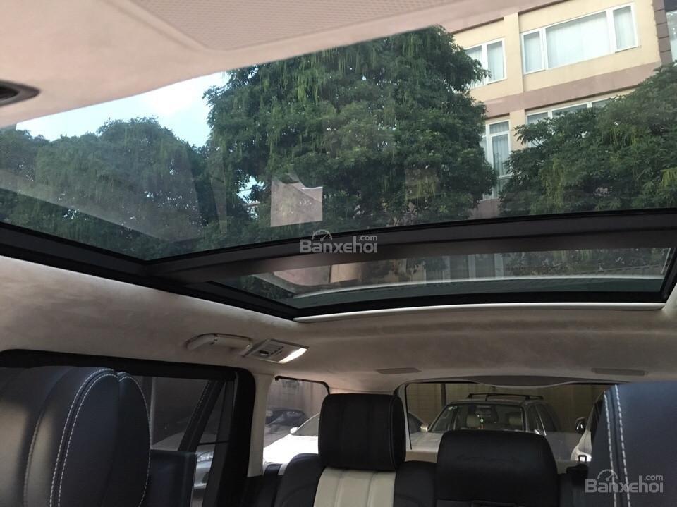 Range Rover Autobiography LWB 5.0 đời 2014, màu đen, xe nhập Mỹ (16)