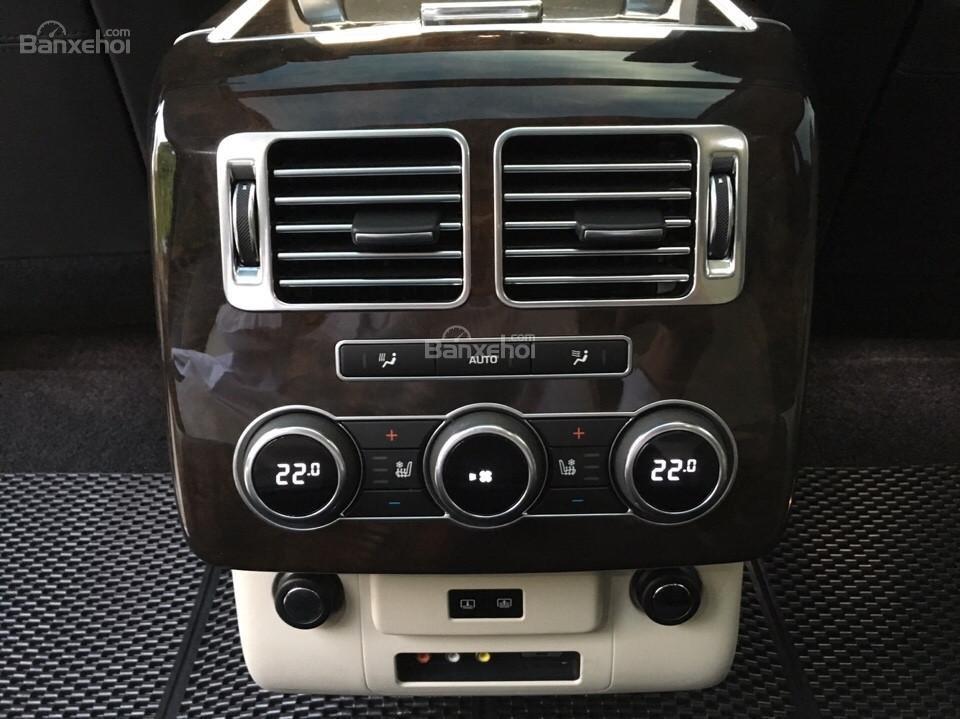 Range Rover Autobiography LWB 5.0 đời 2014, màu đen, xe nhập Mỹ (24)