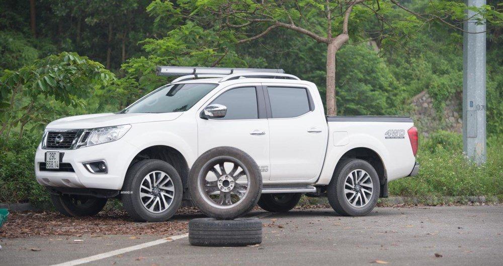 Vấn đề của lốp xe khiến ô tô bị rung lắc 1
