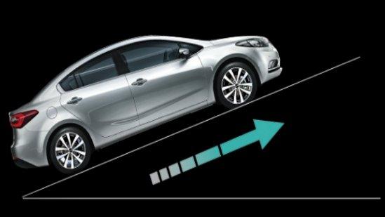 So sánh xe Toyota Corolla Altis 2018 và Kia Cerato 2018 về độ an toàn.
