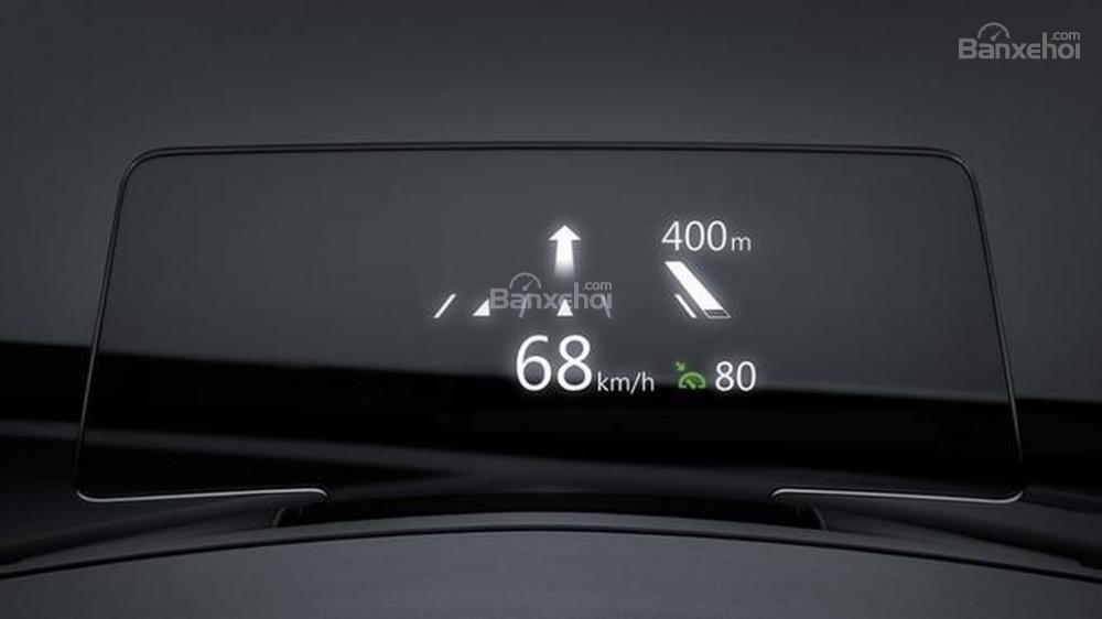 Đánh giá xe Mazda 2 2017-2018: Xe được trang bị nhiều tính năng hiện đại.
