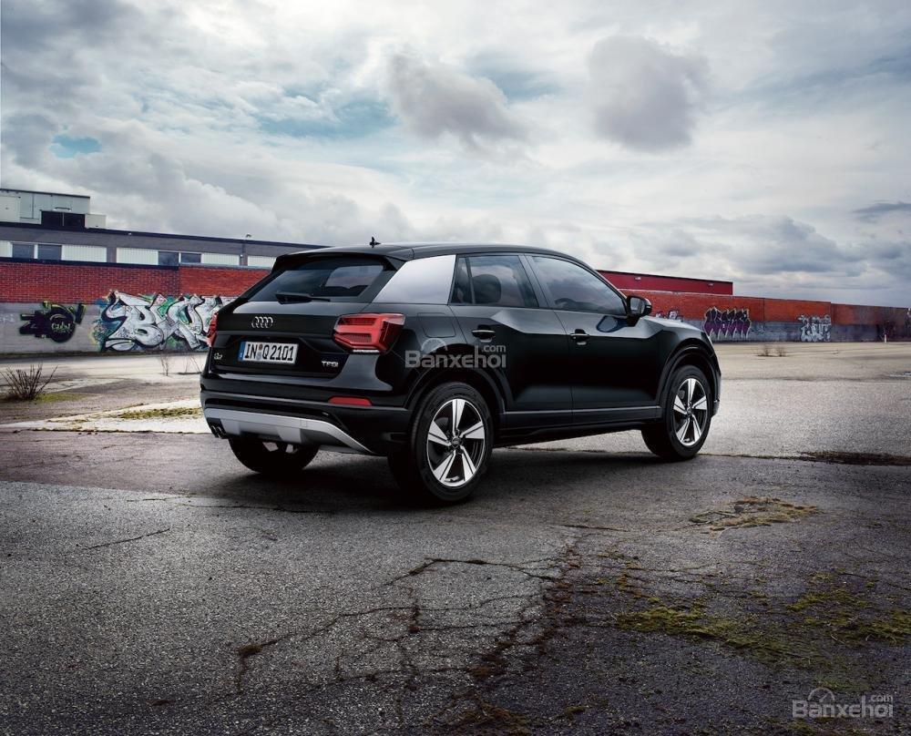Audi Q2 Touring bản giới hạn 150 xe ra mắt Nhật Bản, giá từ 968 triệu đồng a6