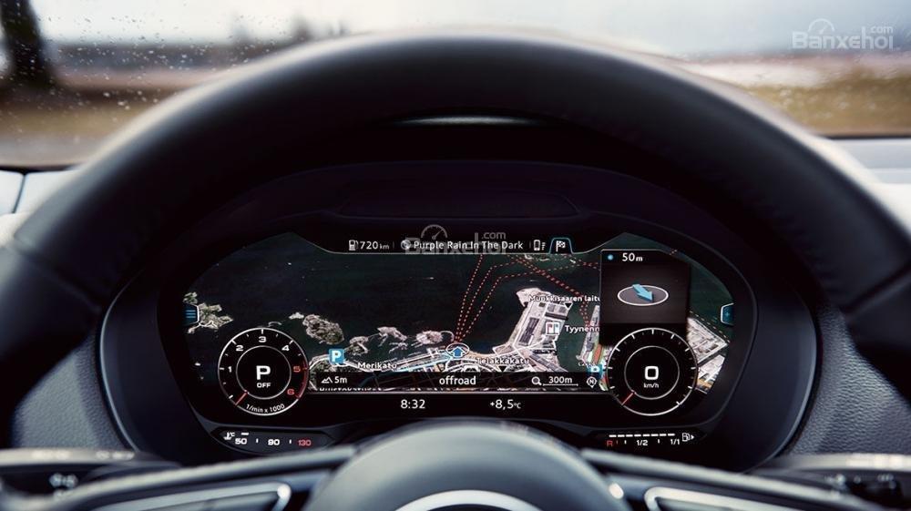 Audi Q2 Touring bản giới hạn 150 xe ra mắt Nhật Bản, giá từ 968 triệu đồng a5