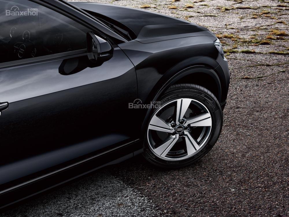 Audi Q2 Touring bản giới hạn 150 xe ra mắt Nhật Bản, giá từ 968 triệu đồng a3
