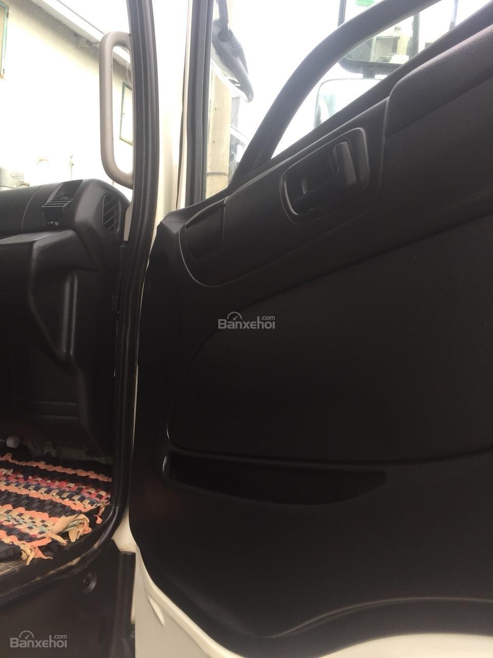 Bán Hino 8 tấn FG SX 2016, ĐK 2017 thùng 7m2-1