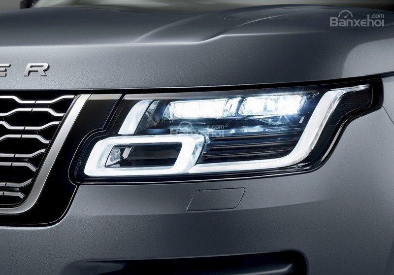 Đèn pha xe Land Rover Range Rover 2018