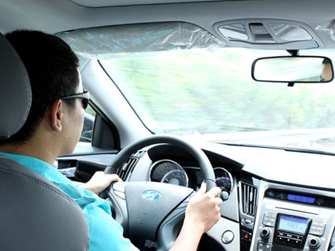 Những lưu ý giúp lái xe ô tô an toàn dịp nghỉ lễ 1