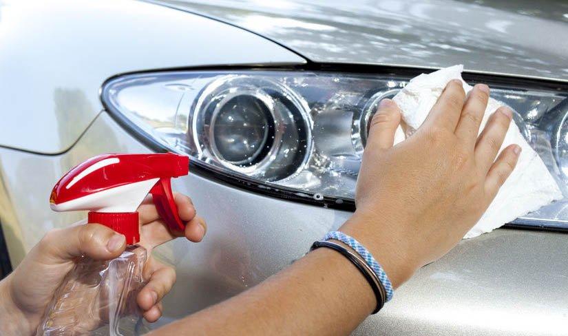 Cách chăm sóc và bảo dưỡng ô tô đón Tết 2019
