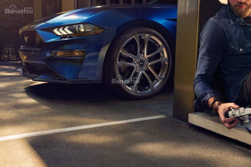 La-zăng xe Ford Mustang 2018 1