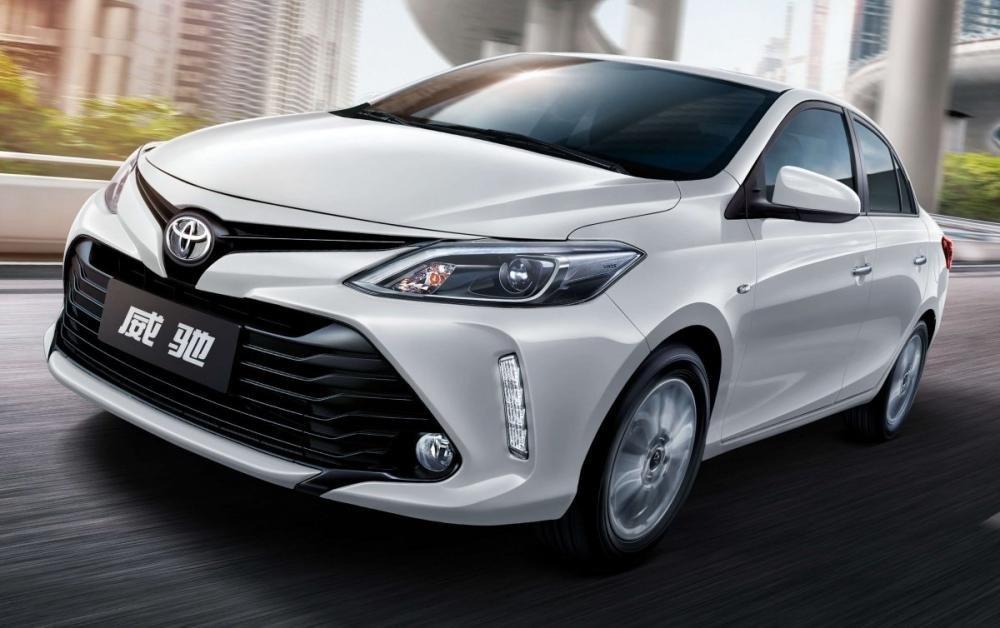 Nên mua Toyota Corolla Altis hay Toyota Vios 2018_2