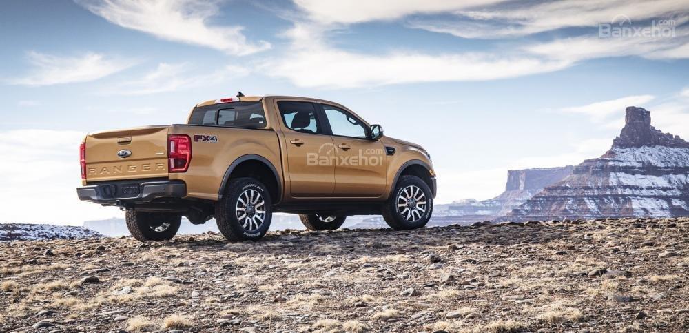 Đánh giá xe Ford Ranger 2019-2020 thế hệ mới nhất a2