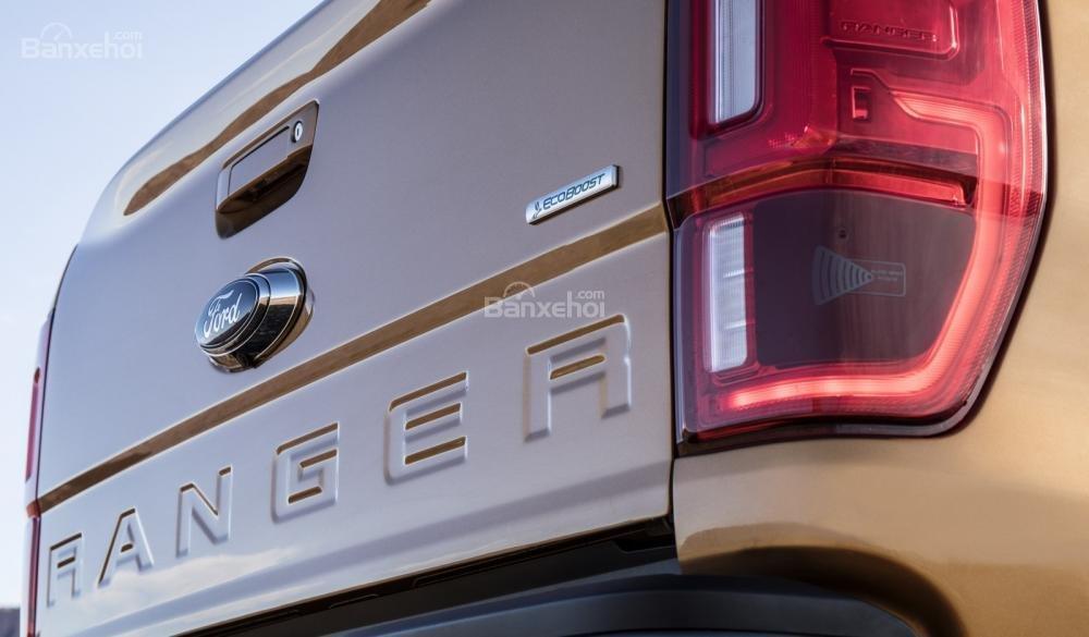 Đánh giá xe Ford Ranger 2019-2020 thế hệ mới nhất a8