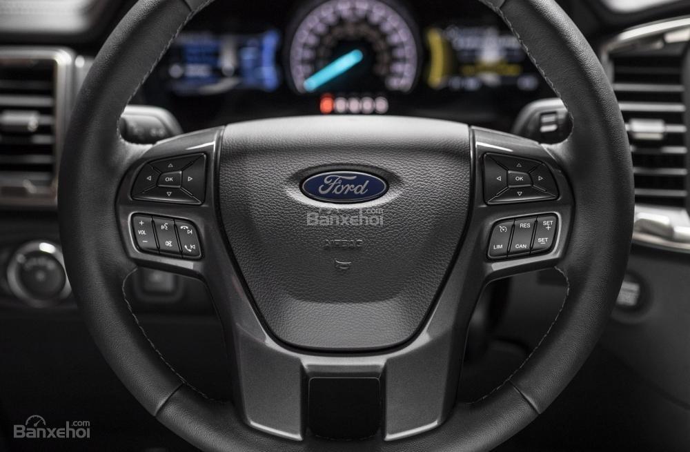 Vô-lăng xe Ford Ranger 2019-2020