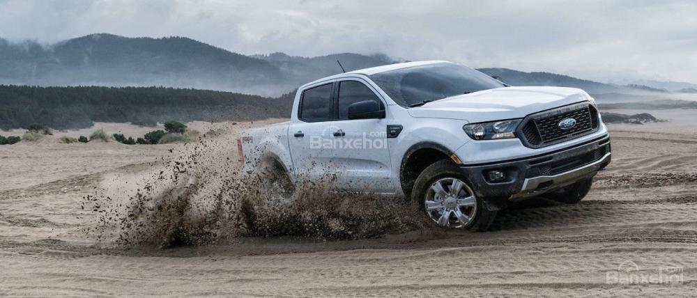 Đánh giá xe Ford Ranger 2019-2020 thế hệ mới nhất a35