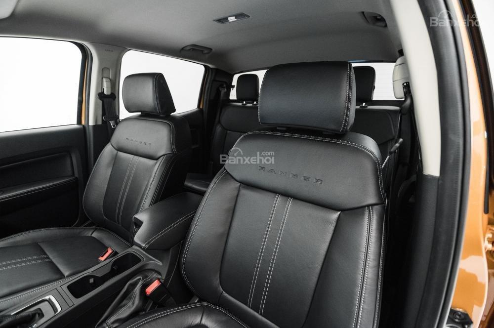 Đánh giá xe Ford Ranger 2019-2020 thế hệ mới nhất a25
