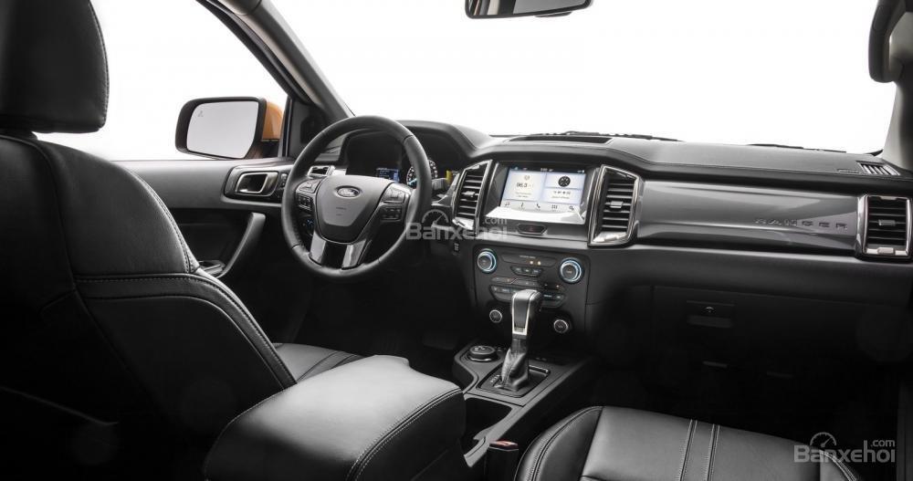 Đánh giá xe Ford Ranger 2019-2020 thế hệ mới nhất a16