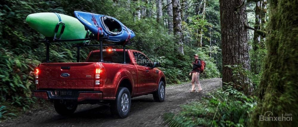 Đánh giá xe Ford Ranger 2019-2020 thế hệ mới nhất a33