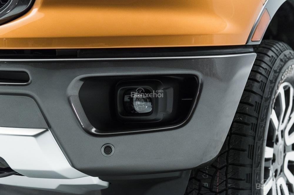 Đánh giá xe Ford Ranger 2019-2020 thế hệ mới nhất a5.1