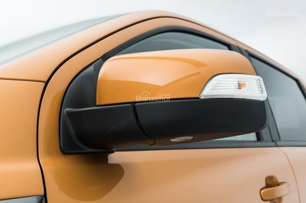 Gương chiếu hậu xe Ford Ranger 2019-2020