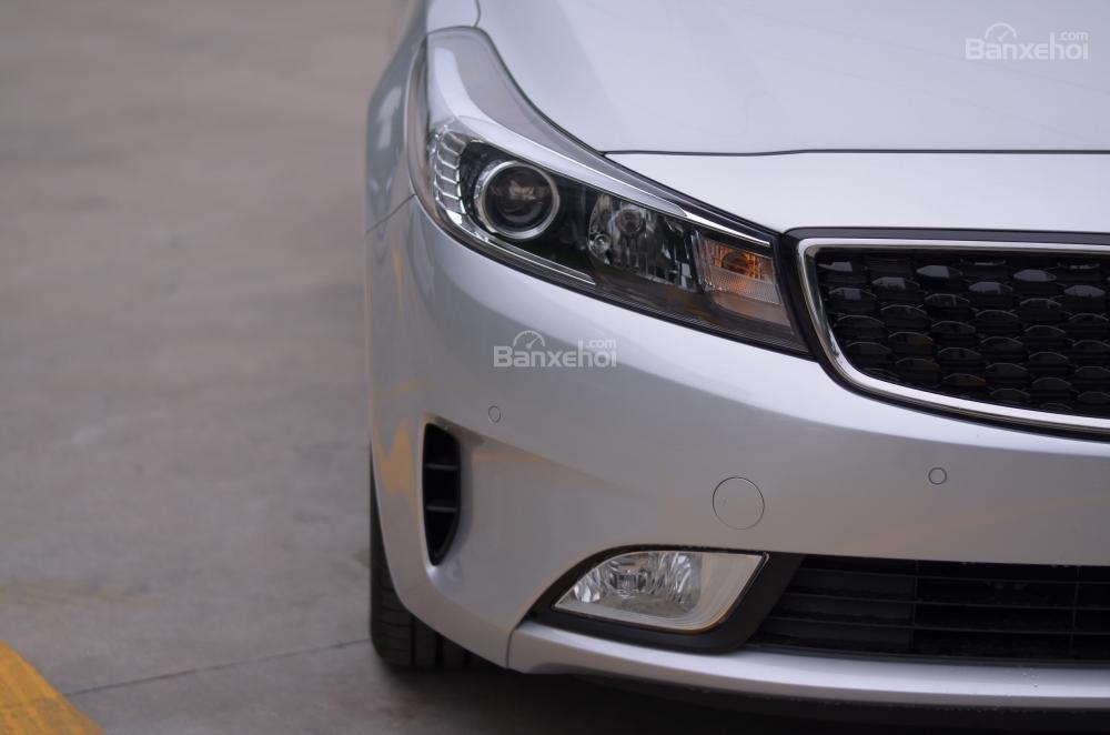 Bán Kia new Cerato 2018 giá cực sốc-1