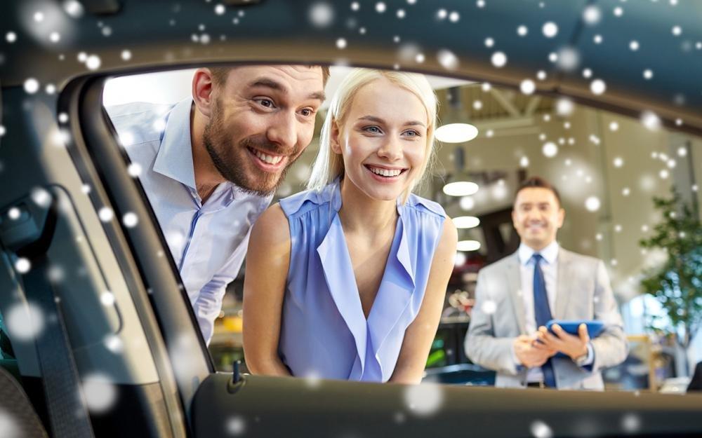 7 câu không nên nói khi mua xe hơi tại đại lý 2