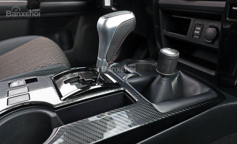Cần sang số xe Toyota 4Runner 2018