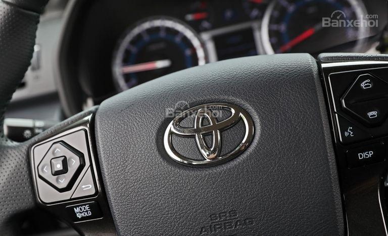 Vô-lăng xe Toyota 4Runner 2018