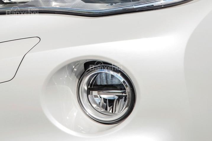 Đánh giá xe BMW X6 2018: Đèn sương mù hiện đại 1