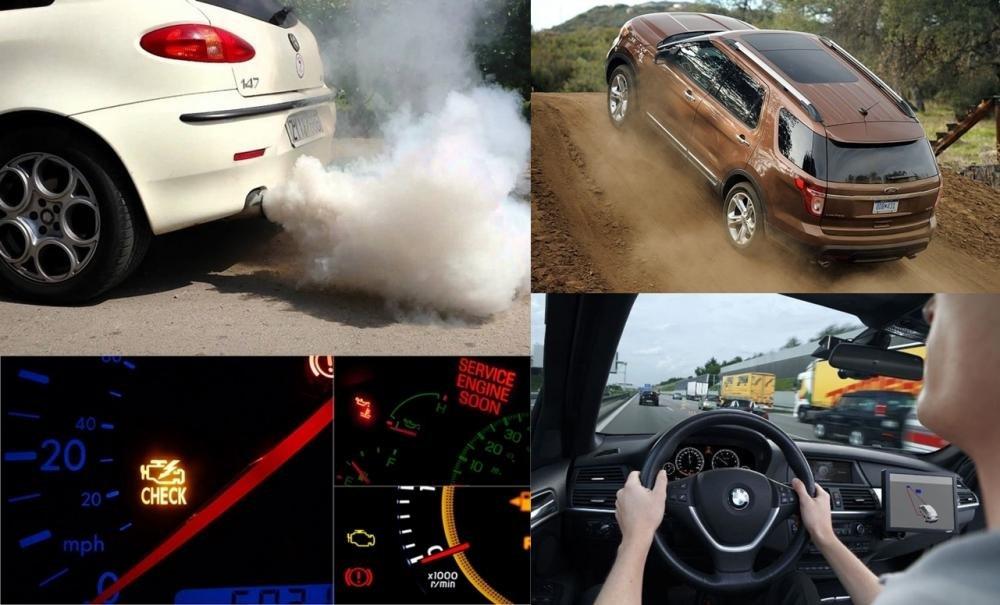 Hướng dẫn cách xử lý khi động cơ xe bị nóng 2