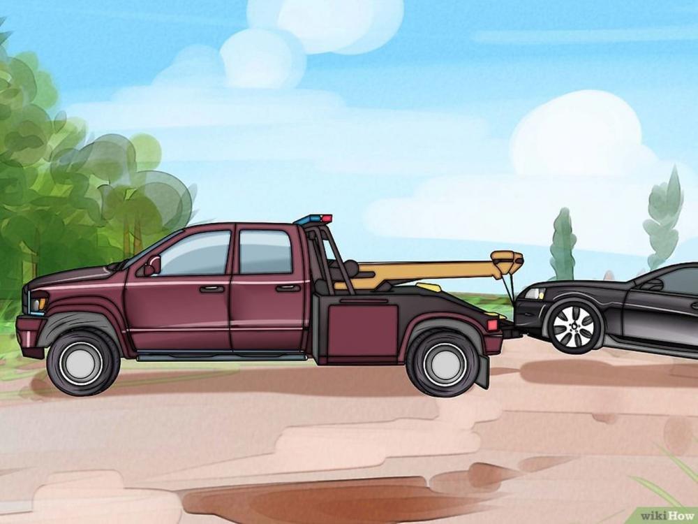 Hướng dẫn cách xử lý khi động cơ xe bị nóng 7