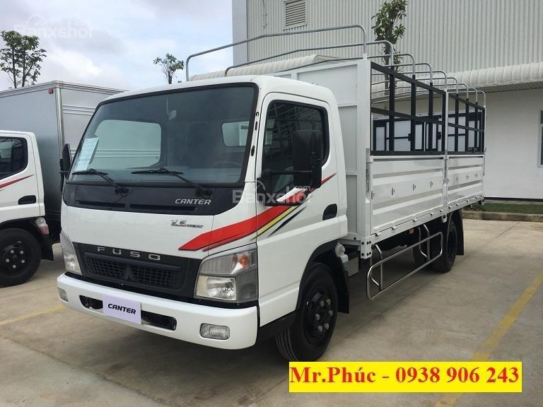 Giá xe Fuso 1T7, giá xe Mitsubishi 1T9-1