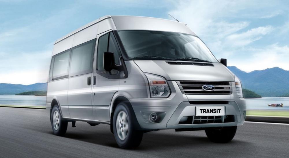 Giá xe Ford Transit cập nhật nhanh nhất trên thị trường - Ảnh 1.