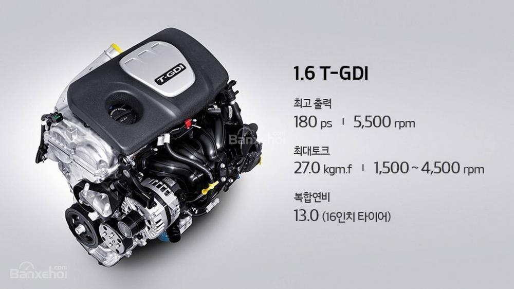 Đánh giá xe Kia Optima 2019: Xe có 4 tùy chọn động cơ - Ảnh 3.
