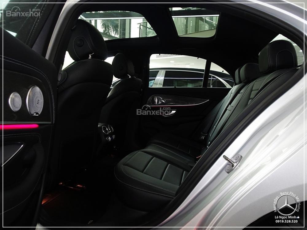 Bán Mercedes-Benz E300 AMG 2019 - Liên hệ đặt xe: 0919 528 520-6