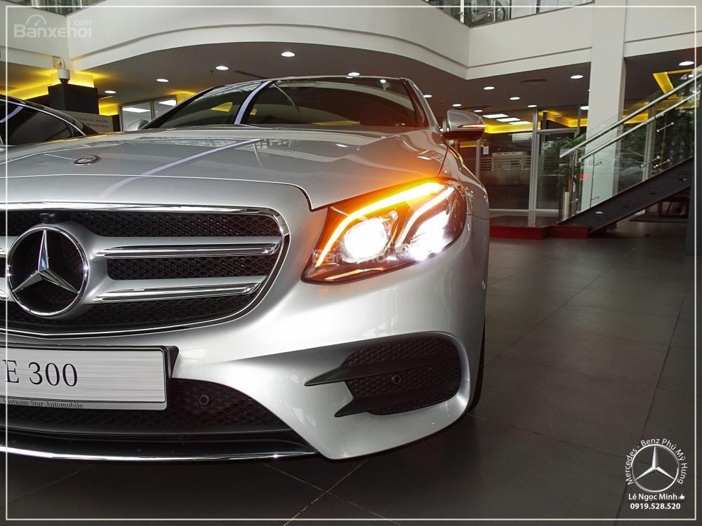 Bán Mercedes-Benz E300 AMG 2019 - Liên hệ đặt xe: 0919 528 520-2