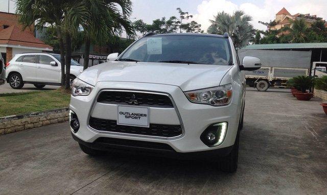 Những mẫu ô tô đã dừng bán tại Việt Nam năm 2018 a8