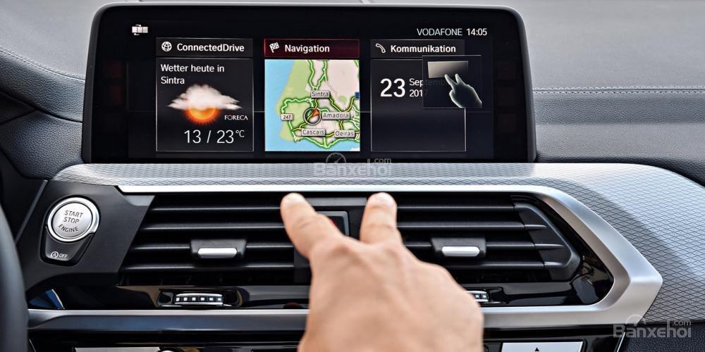 BMW X3 M40i 2018 mới công bố giá 2,2 tỷ đồng và thông số kỹ thuật tại Úc a2