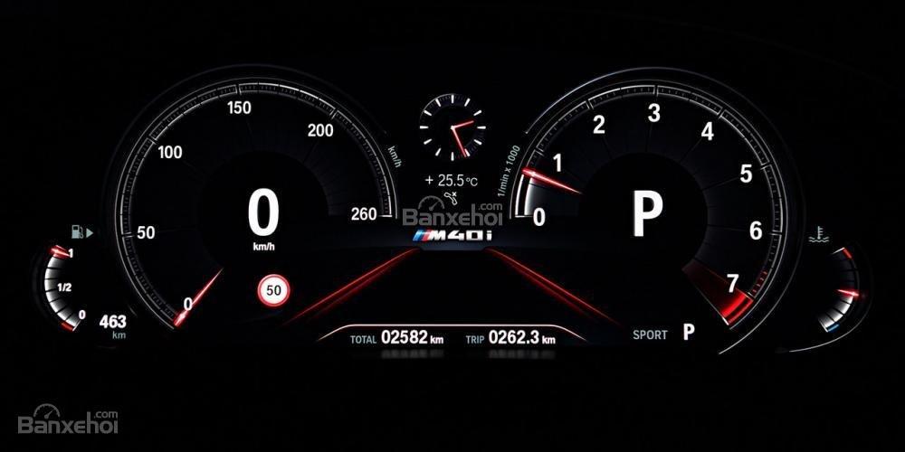 BMW X3 M40i 2018 mới công bố giá 2,2 tỷ đồng và thông số kỹ thuật tại Úc a3
