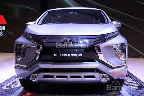 Ưu nhược điểm xe Mitsubishi Xpander 2018 sắp bán tại Việt Nam a2