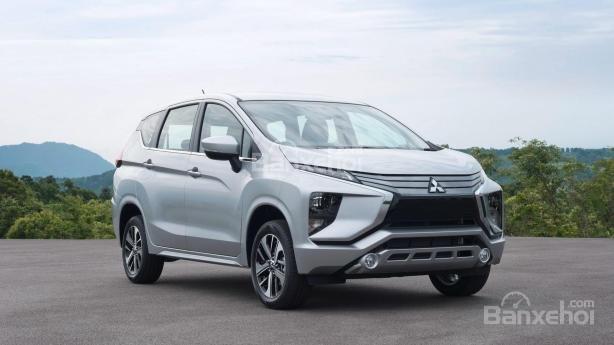 Ưu nhược điểm xe Mitsubishi Xpander 2018 sắp bán tại Việt Nam a9