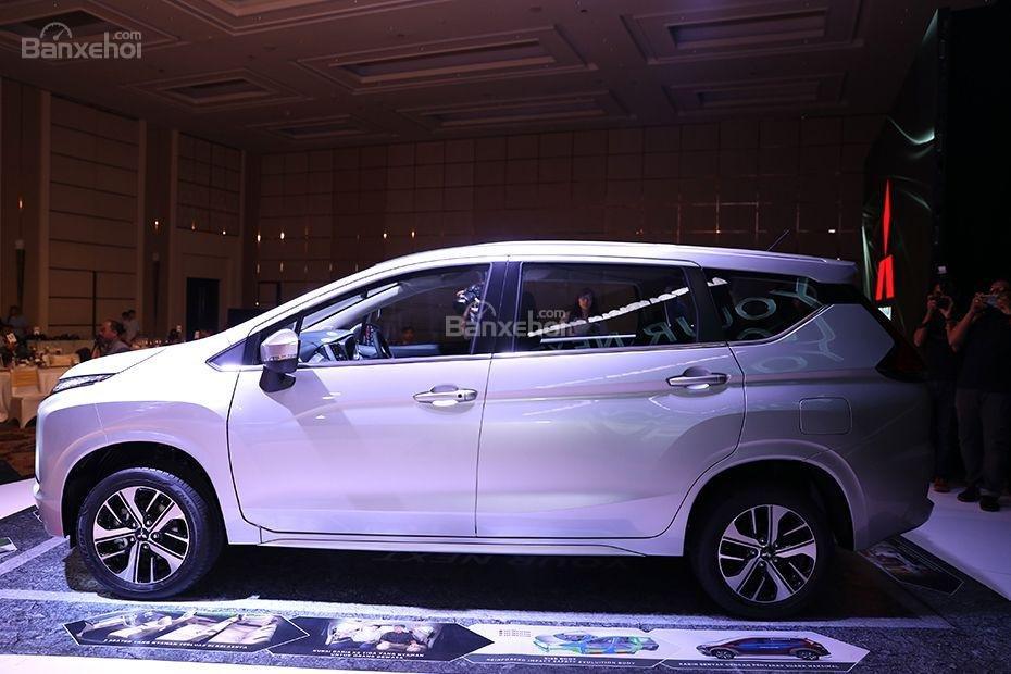 Ưu nhược điểm xe Mitsubishi Xpander 2018 sắp bán tại Việt Nam a3
